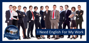 کلاس زبان تجاری Business English